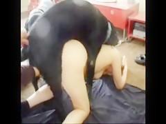 Scked japan girl