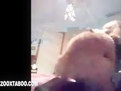 Follando con la perra