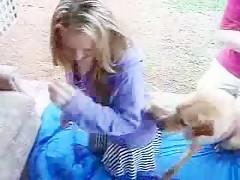 Cupcake in Puppydog Tales